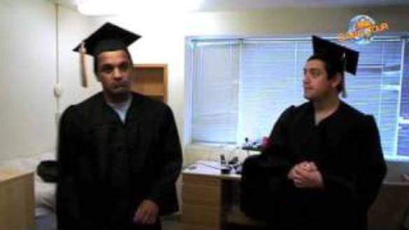bachelor i udlandet